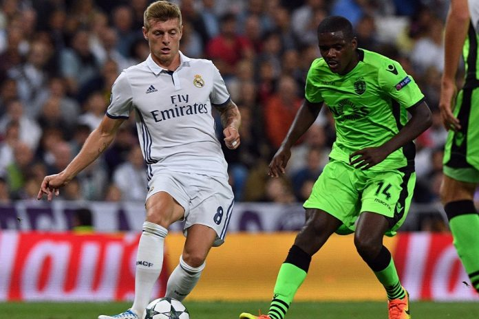 Toni Kroos; Pemecatan Lopetegui Jadi Kekalahan Terbesar Pemain Madrid