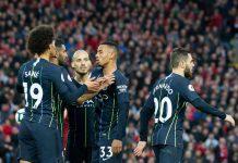 Pep Minta Maaf Pada Gabriel Jesus Soal Penalti di Anfield