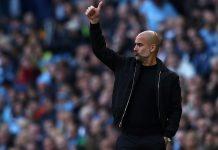 Pep Guardiola Tak Sesali Hasil Imbang Kontra Liverpool