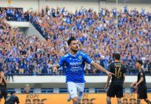 Match; Persib Tanpa 10 Pemain Andalan Hadapi Madura United