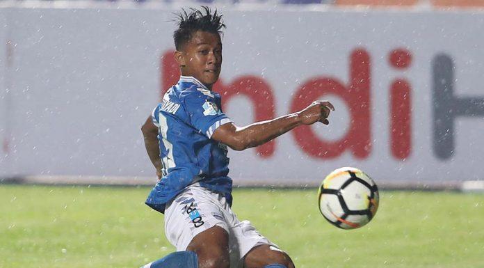 Persib Ingin Hentikan Kekalahan Kala Menjamu Bali United