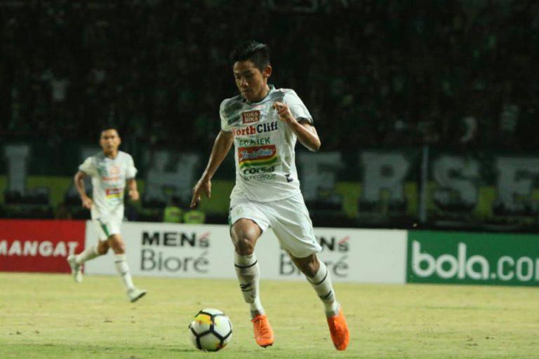 Peter Butler: PSMS Medan Klub Profesional Atau Amatir