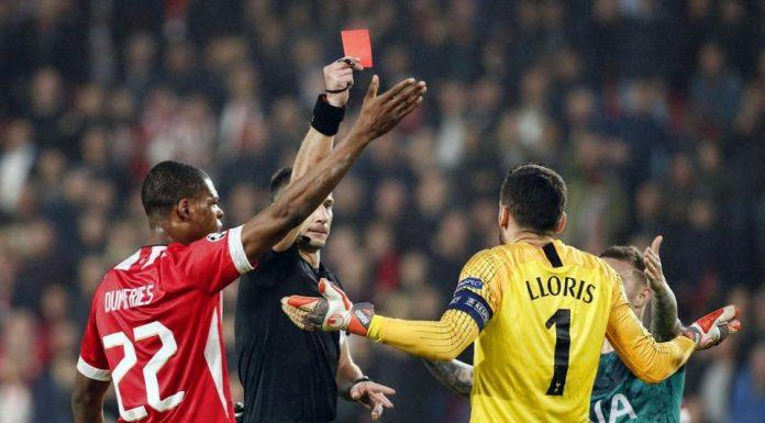 Pochettino Enggan Salahkan Lloris Atas Hasil Imbang Kontra PSV