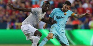 Paul Pogba Dikabarkan Telah Sepakat Pindah Ke Barcelona