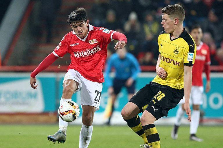 Prediksi Dortmund Vs Union Berlin: Sinyal Pesta Gol