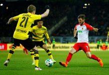 Preview- Borussia Dortmund Masih Digdaya atas Augsburg