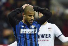 Rafinha Kecewa Tak Dipermanenkan Inter Milan