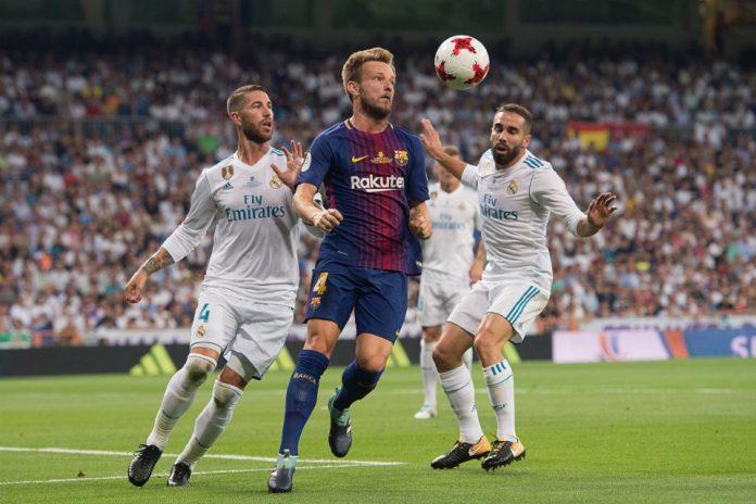 Rakitic: Tanpa Messi, Barca Tetap Sulit Dikalahkan