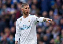 Sergio Ramos Minta Dukungan Skuat Real Madrid Untuk Lopetegui