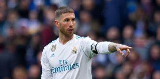 Ramos: Tenang, Kami Pasti Bangkit, Hala Madrid!