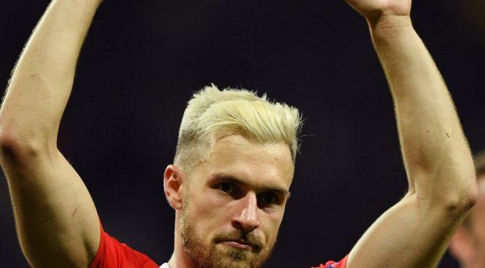 Ramsey Nyatanya Hanya Opsi Cadangan Bagi Juventus