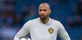 Henry; Mencetak Gol Tak Selamanya Hal yang Hebat