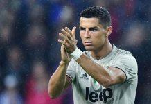Ronaldo Hengkang dari Madrid Bukan Karena Uang
