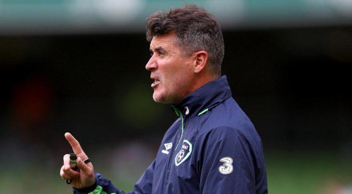 Roy Keane; Ada Banyak Pemain Cengeng di MU