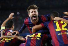 Gerard Pique Meminta Fans Tidak Mengejek Ramos