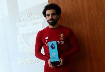 Mohamed Salah Lolos Dari Sanksi Dakwaan Mengemudi Sambil Main Ponsel