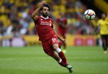 Mohamed Salah dikabarkan akan hengkang