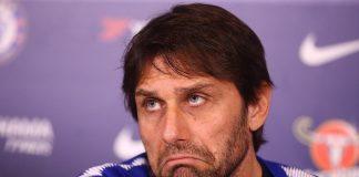 Sarri; Conte Buat Pemain Chelsea Kebingungan