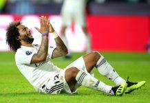 Setelah 17 Tahun, Madrid Ada Diluar Zona Kompetisi Eropa