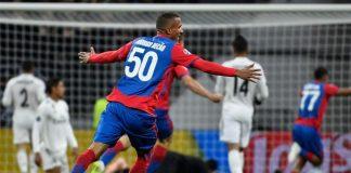 Setelah 32 Laga, CSKA Putus Rentetan Gol Real Madrid di Kompetisi Eropa