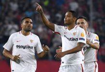 Sevilla kandaskan Akhisarspor