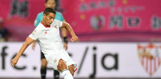 Sevilla Teror Barca Lewat Produktifitas Gol