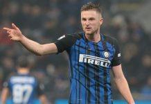 Pemain Inter, Milan Skriniar Santai Tanggapi Ketertarikan Bayern Atas Dirinya