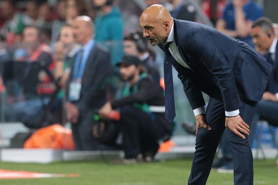 Luciano Spalletti Mengaku Inter Kurang Pede Saat Akan Berhadapan Dengan Barcelona