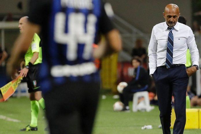 Luciano Spalletti Sesalkan Kekalahan Inter Atas Barcelona