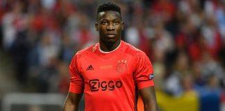 Tampil Impresif Bersama Ajax, Andre Onana Diminati Tottenham