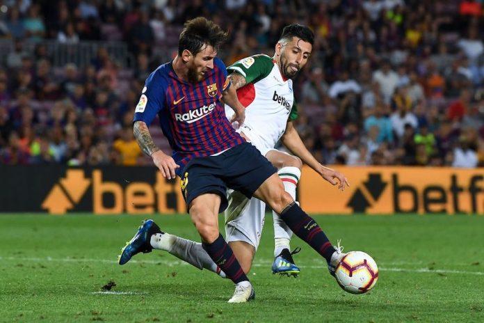 Barcelona Buktikan Jika Tanpa Messi Mereka Tetap Menang