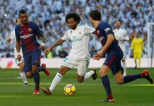 El Clasico - Marcelo Termotivasi Main di Camp Nou