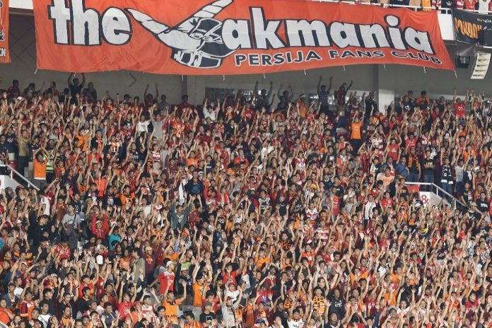 The Jakmania Tagih Janji Pemprov DKI Bangun Stadion BMW