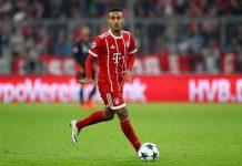 Thiago Alcantara Perbanyak Daftar Cedera Pemain Bayern Munchen