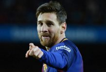 Tidak Menutup Kemungkinan Bagi Inter Datangkan Lionel Messi