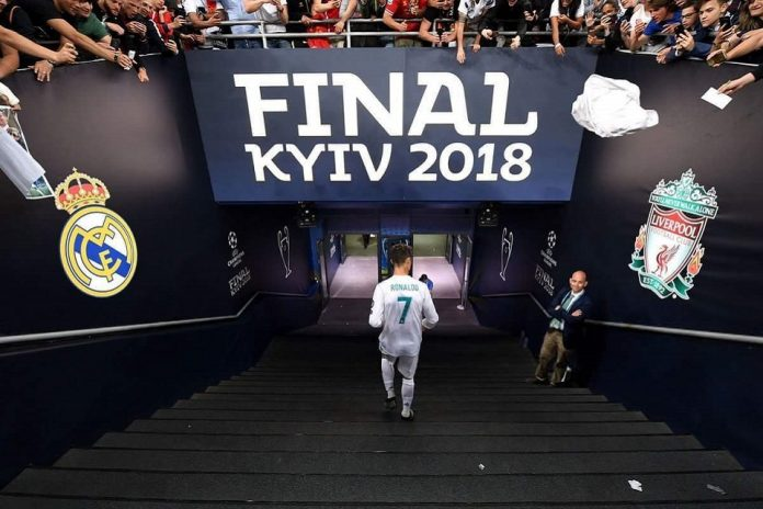 Tiga Klub Yang Ditolak Ronaldo Sebelum Memilih Juventus