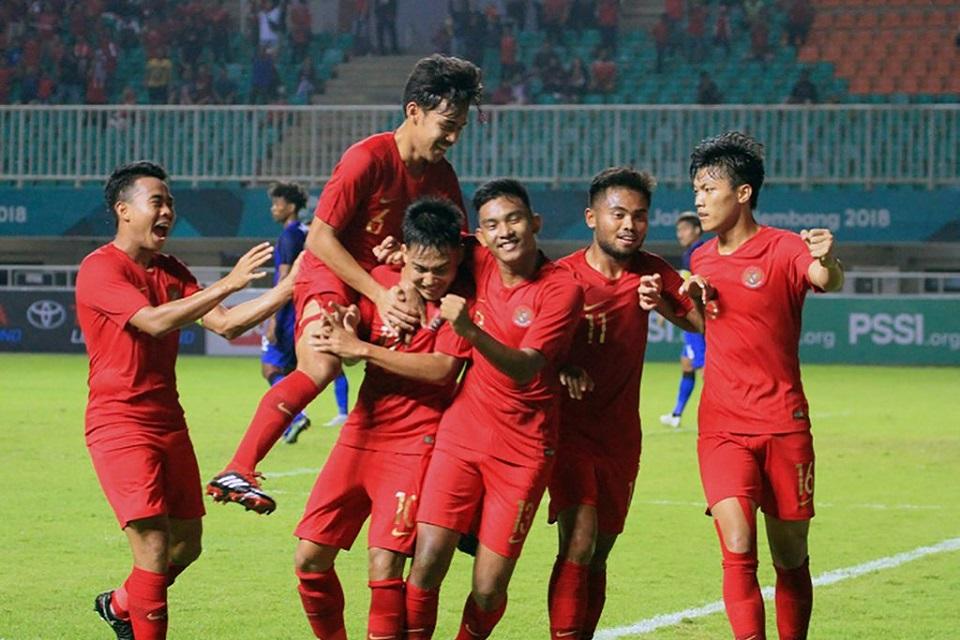 Indra Sjafri Optimis Indonesia Lolos Piala Asia 2018
