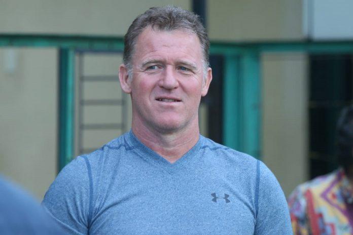 Peter Butler Kena Pukul Setelah Timnya Curi Poin Di Markas Barito