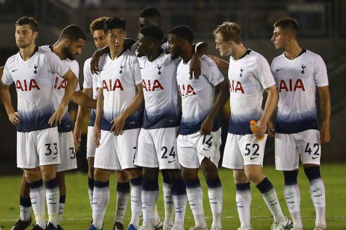 Tottenham Optimis Untuk Bisa Kalahkan Barcelona