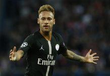 Thomas Tuchel- Neymar Salah Satu Yang Terbaik di Eropa