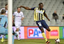 Usain Bolt tolak tawaran Valleta