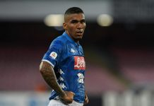 Wacana Naturalisasi Pemain Napoli Allan ke Timnas Italia Mendapat Kecaman