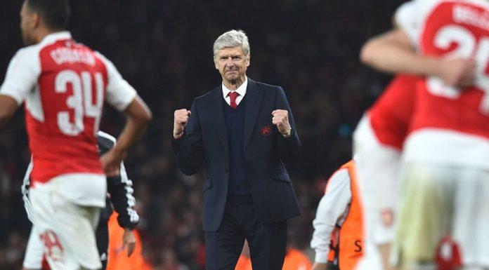Arsene Wenger Siap Kembali Melatih Januari Mendatang