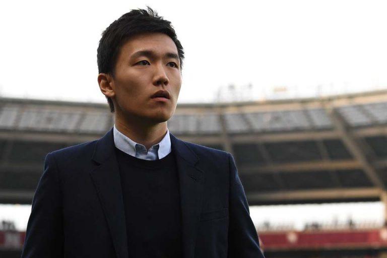 Terkait Corona, Orang Nomor Satu Inter Kritik Keras Serie A!