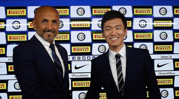 Zhang Kangyang Jadi Presiden Inter Milan