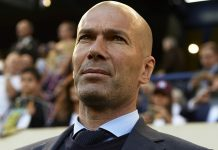 Zidane Buka Peluang Melatih Bayern Munchen