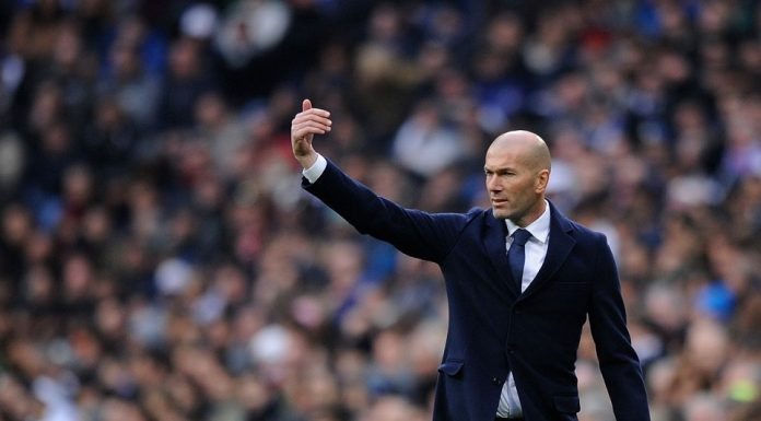 Didier Deschamps: Zidane Selalu Dinanti Oleh Publik Juventus