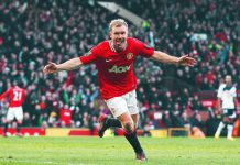 paul scholes terus kritik united