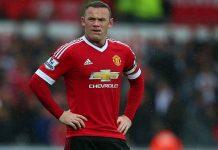 Rooney; MU Buat Kesalahan Saat Pecat Van Gaal
