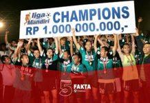 Fakta Liga Indonesia